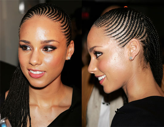 small-cornrows