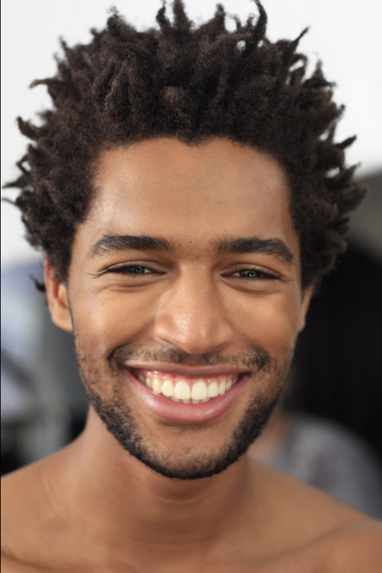 twist-hairstyles-black-men-photo | Black Hair Style