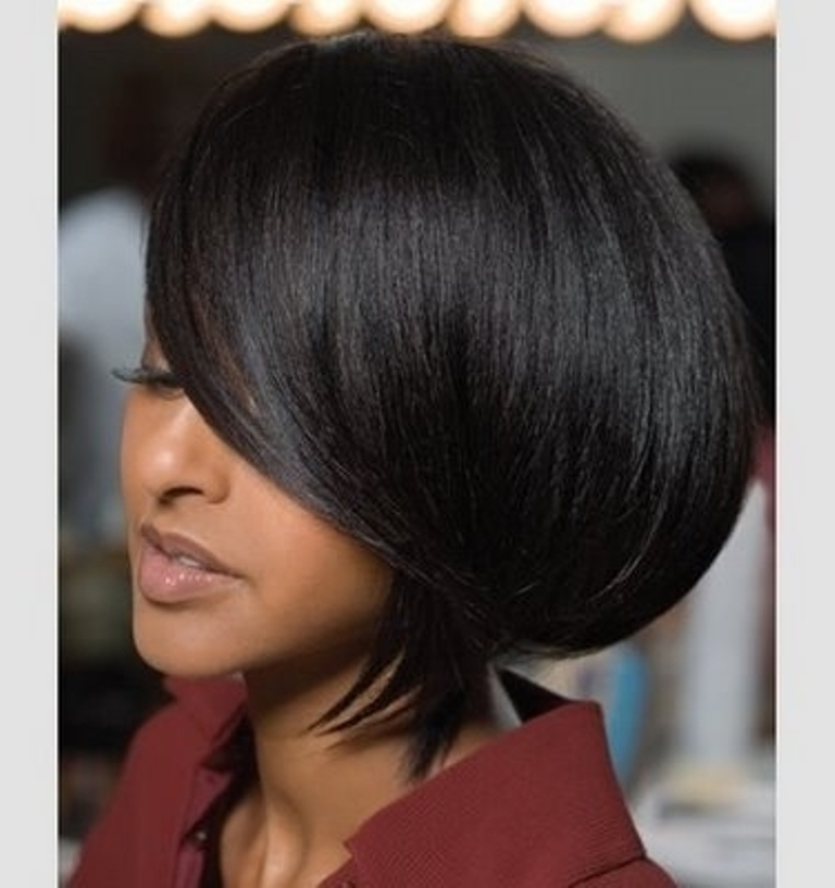 Fine 15 Top Black Hairstyles For Fall 2014Black Hair Style Black Hair Hairstyles For Men Maxibearus