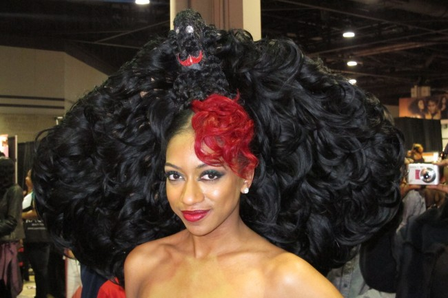 Astounding Black Fashion Hair Why All The Fuss And Why You Should Careblack Short Hairstyles Gunalazisus