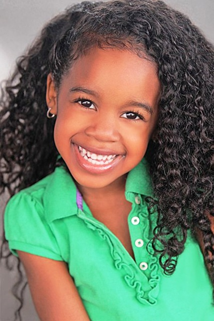 Fine Hair Styles For Children Black Hair Style Short Hairstyles Gunalazisus