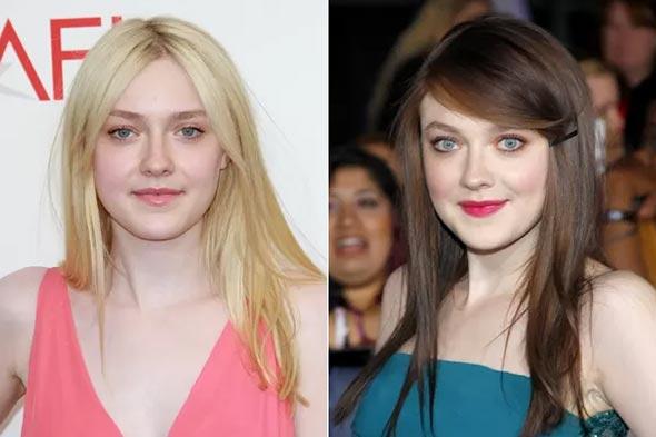 Celebrities_that_have_gone_blonde_from_brunette_dakota_fanning_blonde_brunette_hair_colors1
