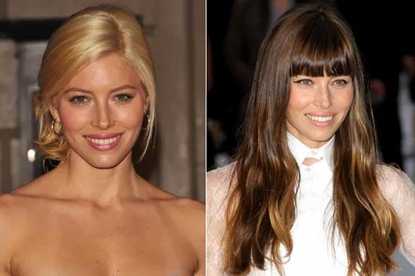 Celebrities_that_have_gone_blonde_from_brunette_jessica_biel_blonde_brunette_hair_colors7