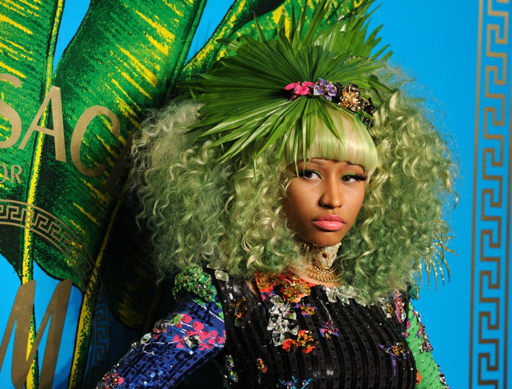 Nicki-Minaj-on-The-Breakfast-Club-Talks-Female-Rappers-Image-Collabs-and-More