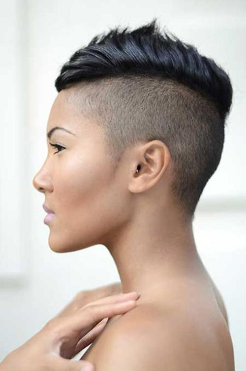 beautiful-short-mohawk-natural-hairstyles-for-black-women