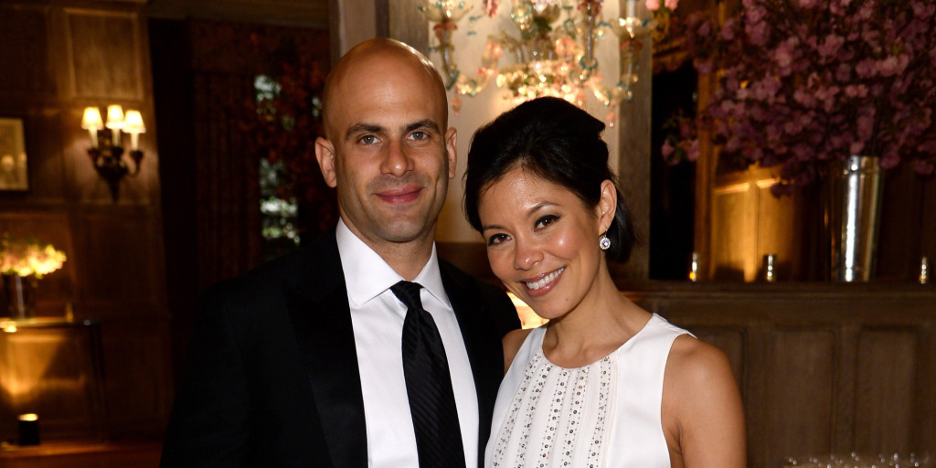 Wagner Sam Sam Kass Alex Wagner Wedding