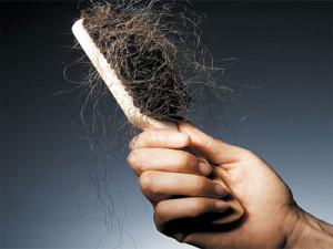 Horrible Hair Breakage