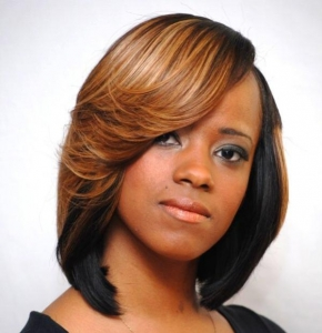 Excellent Are Sew In Weaves Really Harmless For Your Hair Black Hair Style Hairstyle Inspiration Daily Dogsangcom