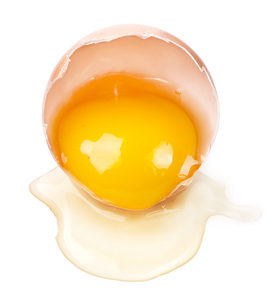 Your Hair is not like an Egg