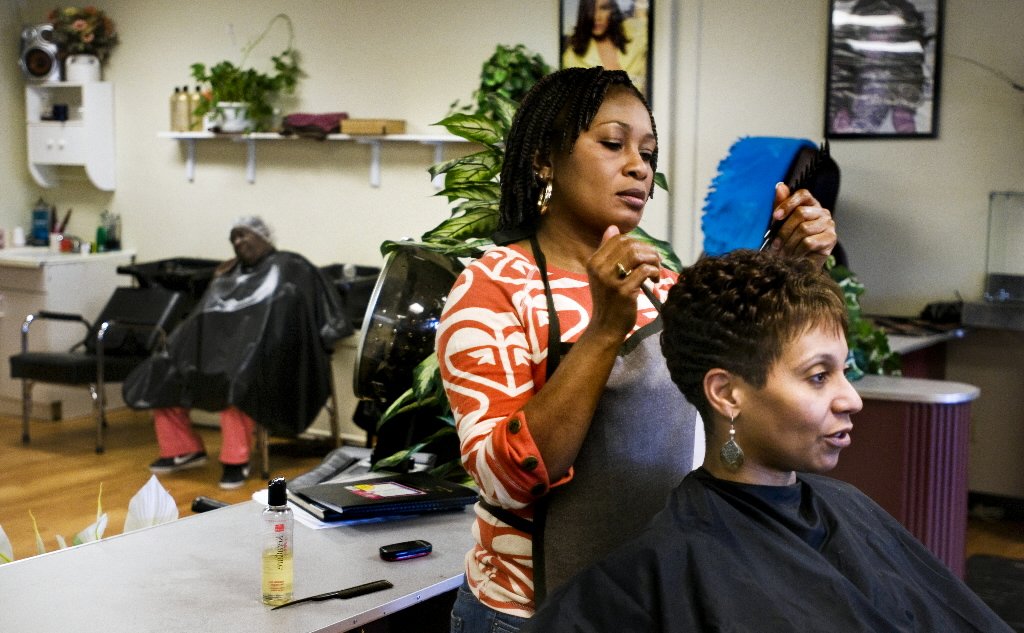 African American Hair Salons : beauty_Africa_130814Black Hair Style Black Hair Style