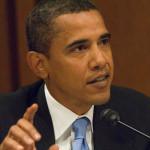 Barack Obama's hair
