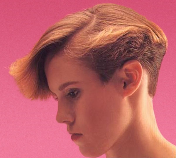Fantastic Reinventing Hairstyles Of The 80S And 90S Black Hair Style Short Hairstyles Gunalazisus