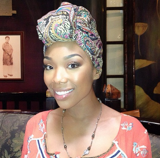 Brandy+Headwrap