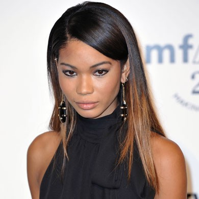 Chanel_Iman_Dip_Dye_Hair_Ideas_23