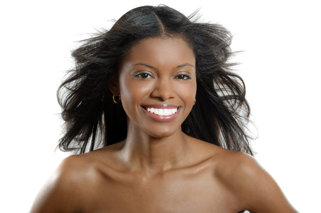 ... with African American Short Hair Do. on salsa african hairstyles