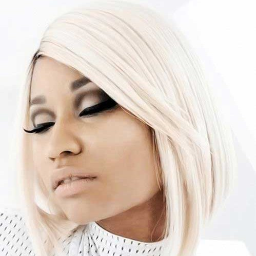Nicki-Minaj-Blonde-Bob