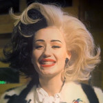 Iggy going Cruella on Nick
