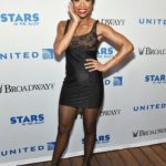 Brandy Norwood is way too thin here.