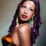 Josephine Baker under pressure to conform