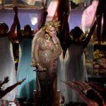 Beyoncé performance was powerful