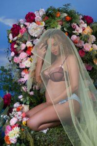 beauty of Beyonce