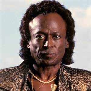 Miles Davis had Sickle Cell