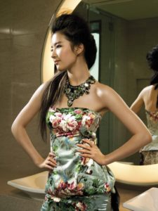 Crystal Liu Goes to War Against Hollywood Casting Couch