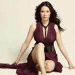 Lucy Liu and surrogacy