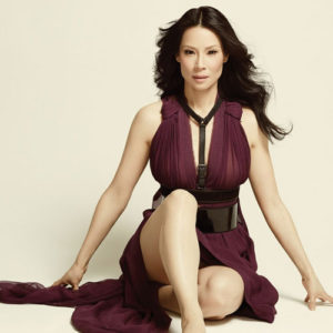 Lucy Liu and surrogacy