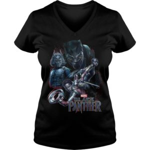 Black Panther Merchandise is already flying off the shelves