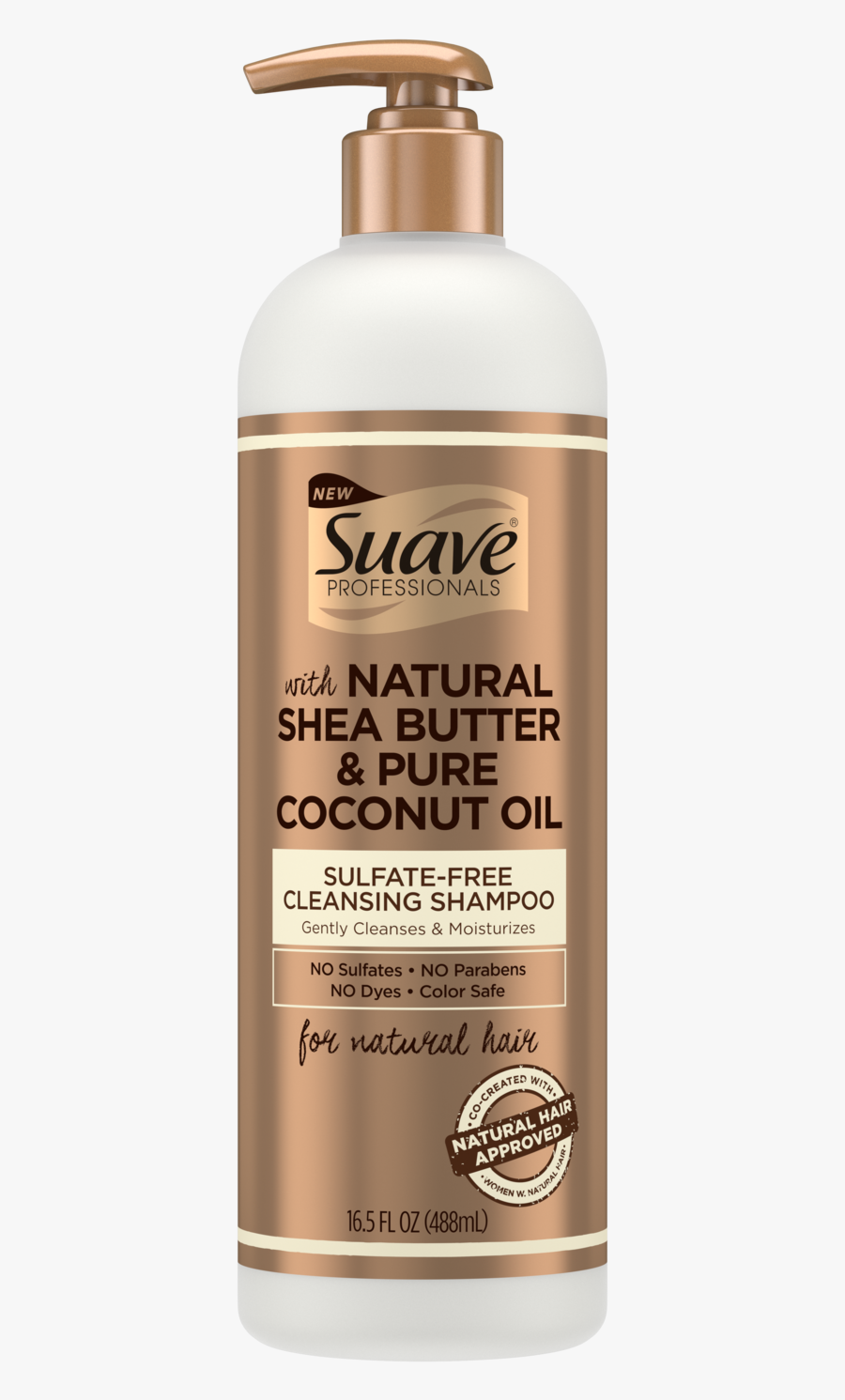 Sulfate Free Hair Products are Best for Natural Hair Styles