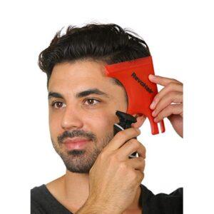 RevoHair Self-Haircut too